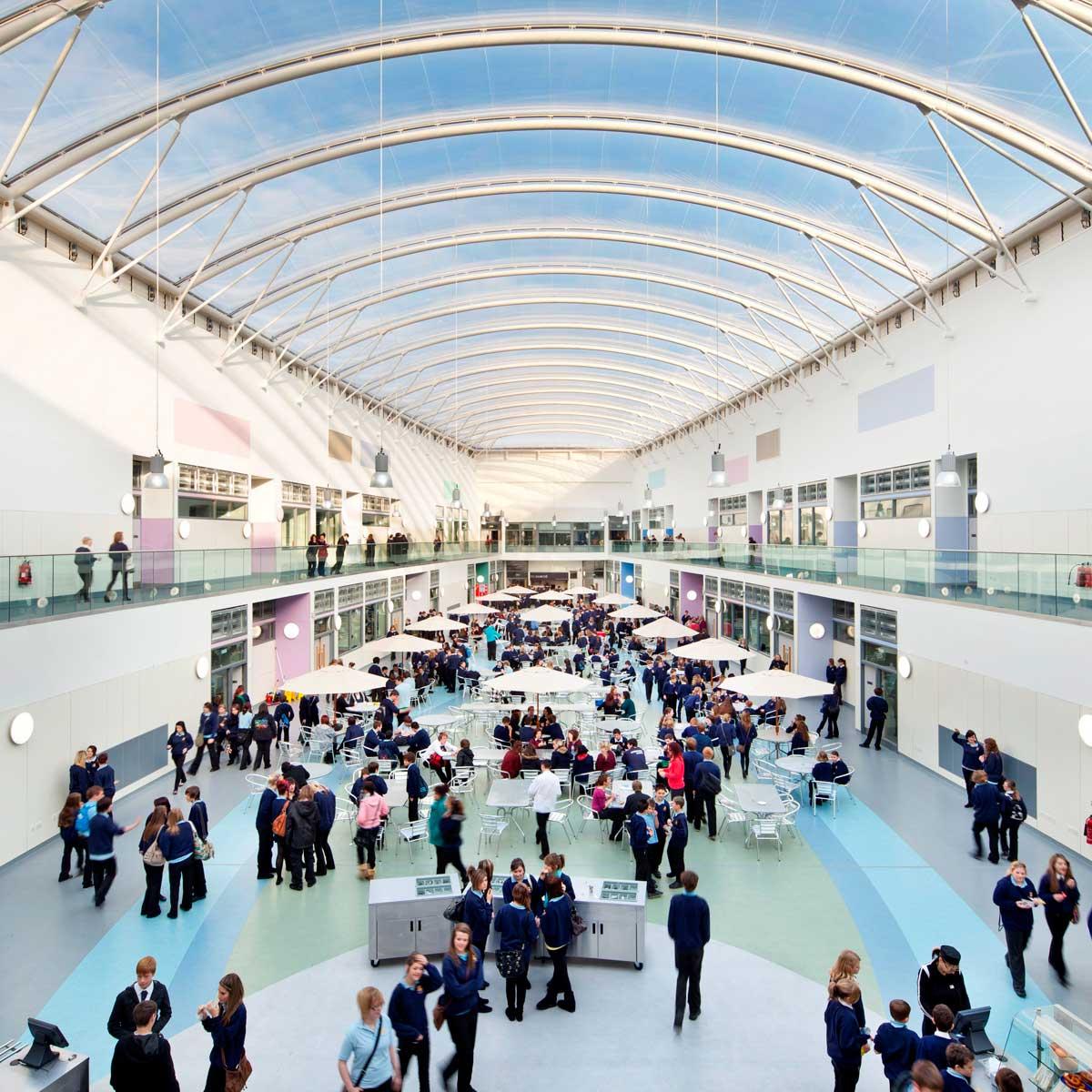 Bexhill Skills Centre in United Kingdom