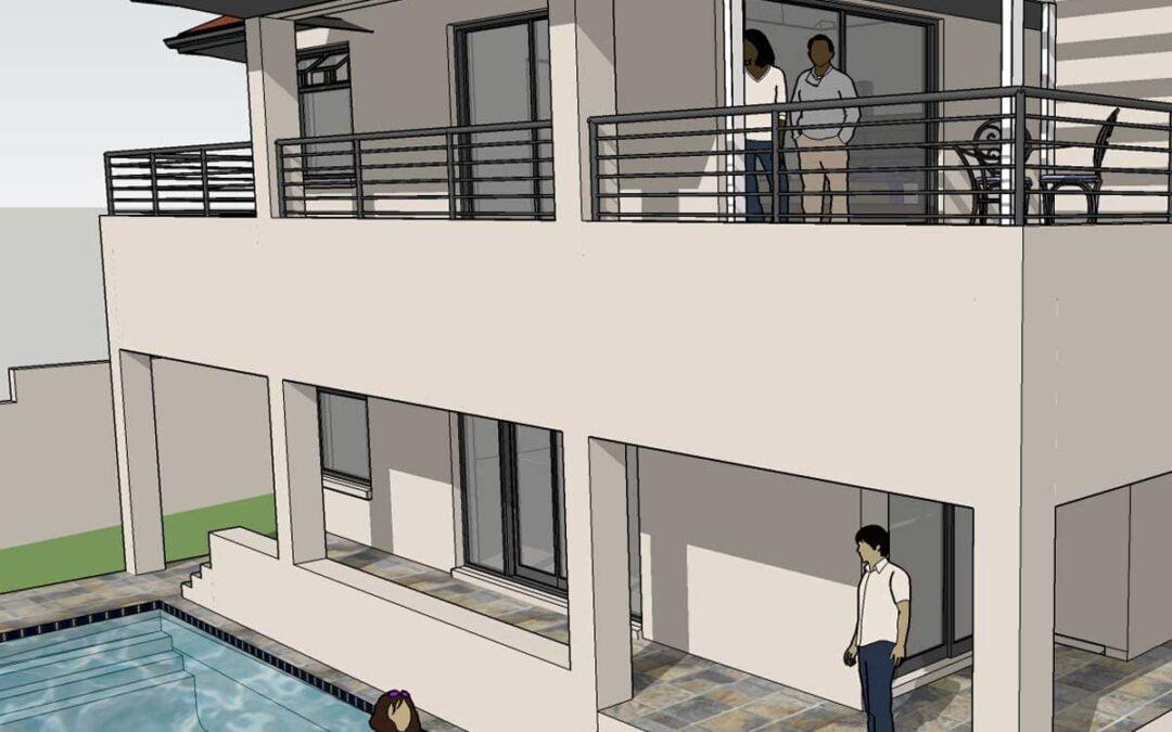 House Mafika